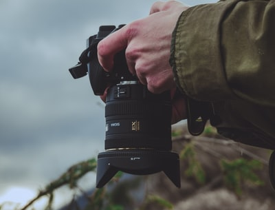 Which is better? Google or Canon digital camera?